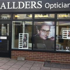 Harpenden Opticians